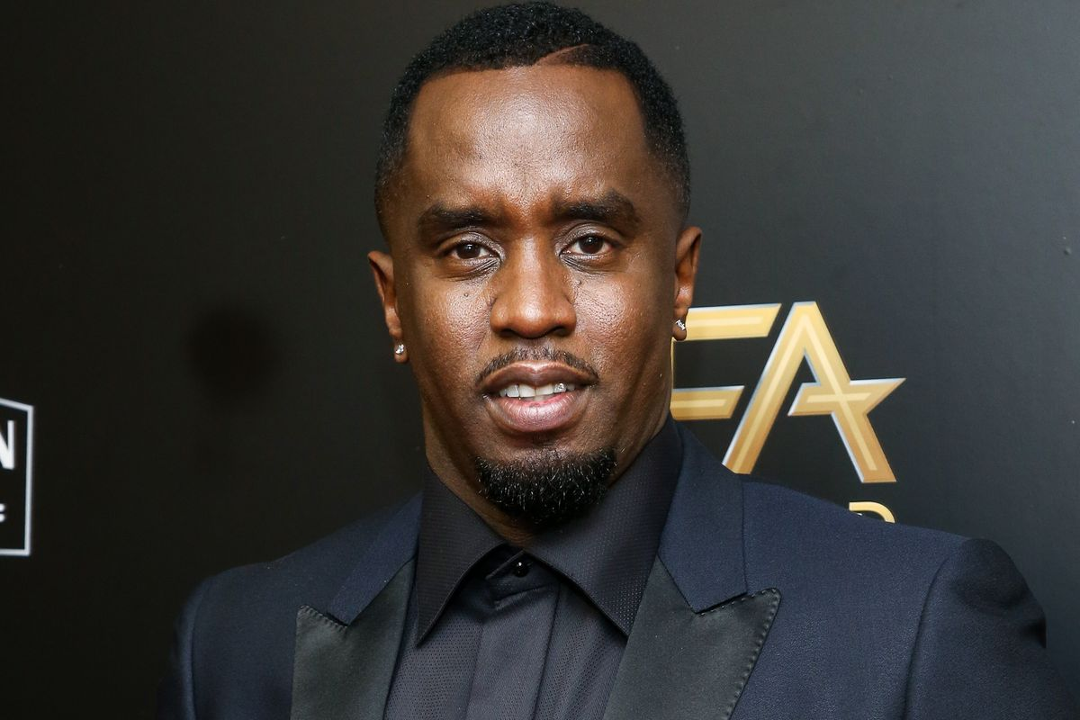 Diddy Gets Shy, Backtracks on Name Change