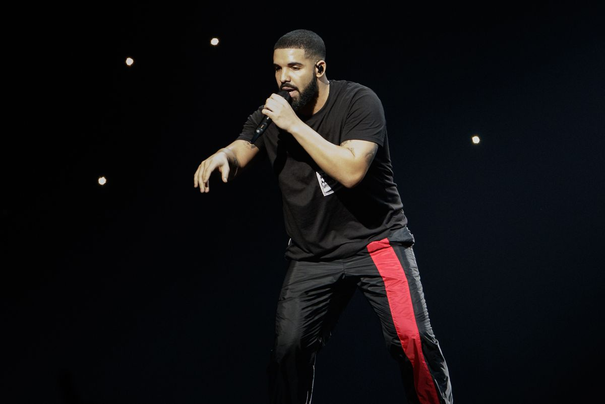 Drake Debuted A New Song At A New Zealand Concert Last Night
