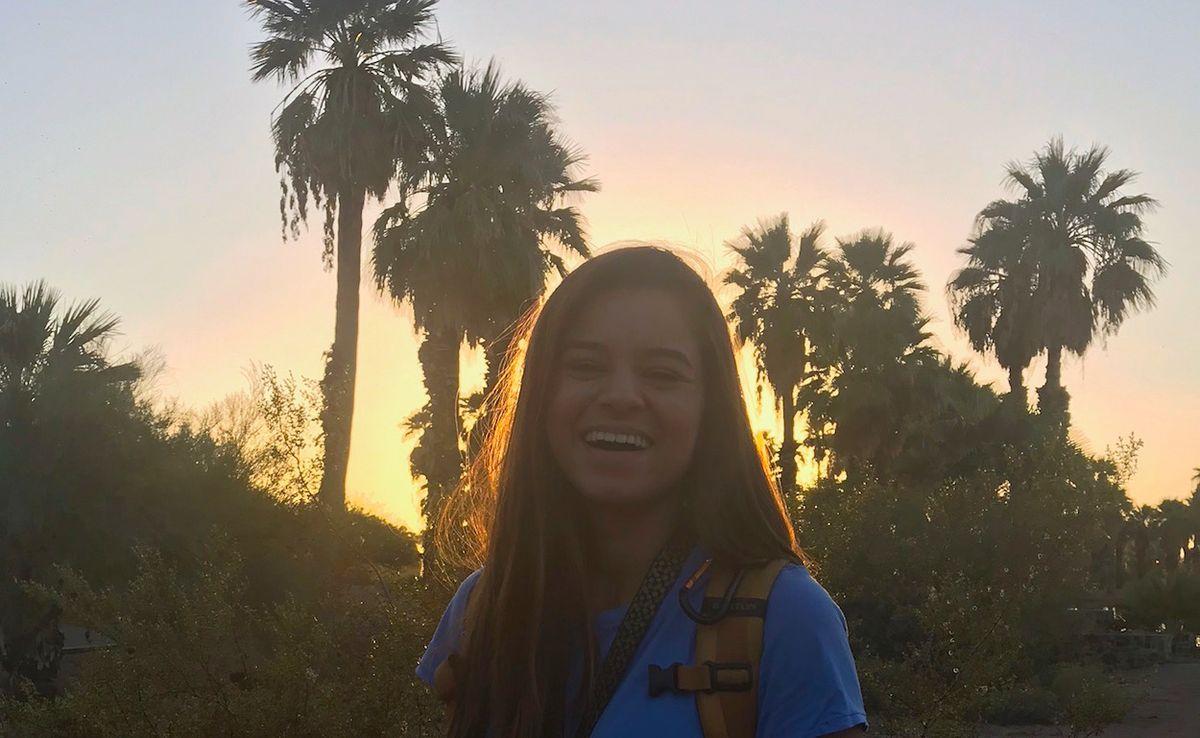 Why I am Thankful For Laryngitis