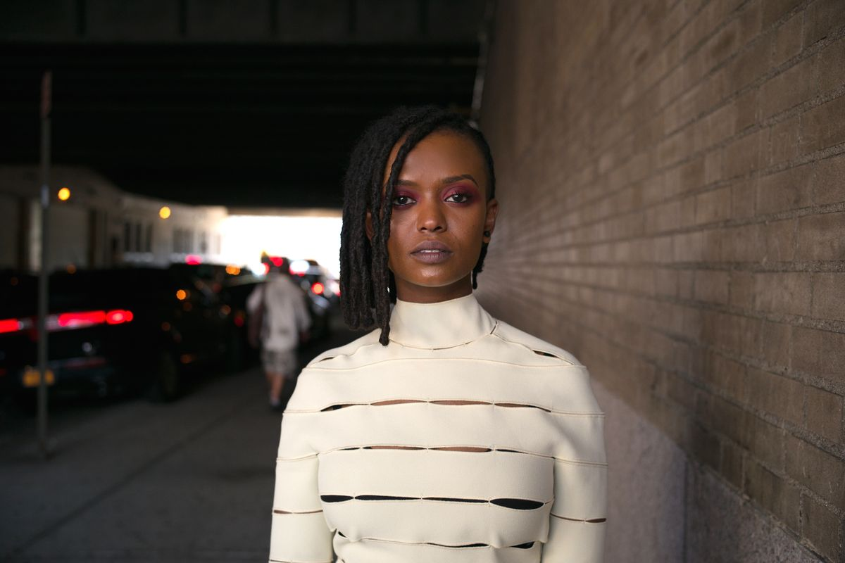 Kelela Goes Deep on Embracing and Celebrating Black Womanhood