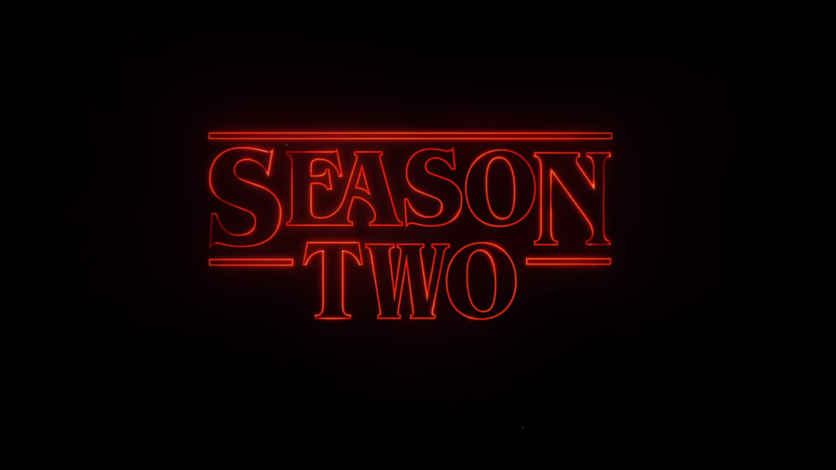 12 Moments That Had Me 'Shook' From Stranger Things 2
