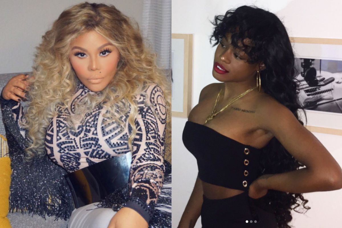 Azealia Banks Apologizes to Lil' Kim for Her 2012 Diss