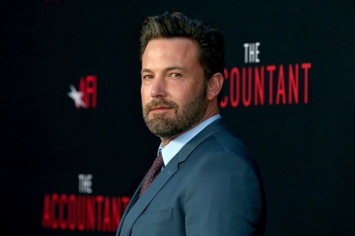 Ben Affleck Wants to be 'Part of the Solution' to Hollywood's Mistreatment of Women