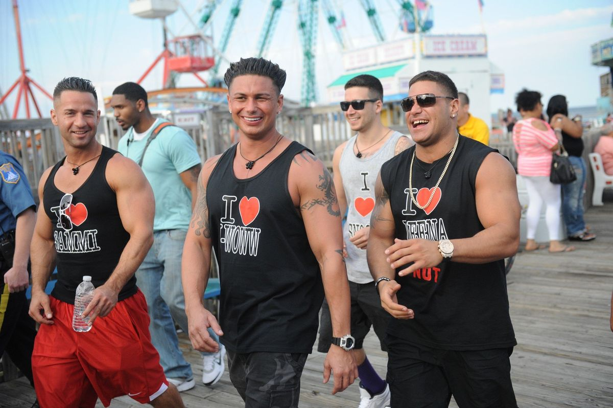 10 Things Only True 'Jersey Shore' Fans REALLY Know