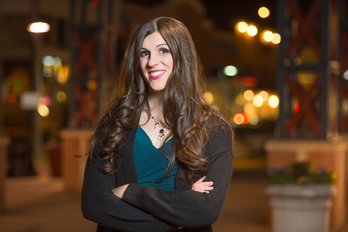 Danica Roem of Virginia First Openly Transgender Person Elected to Office