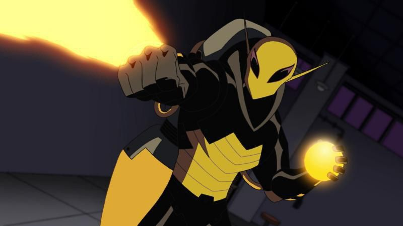 12 Reasons Why the World Needs Batman