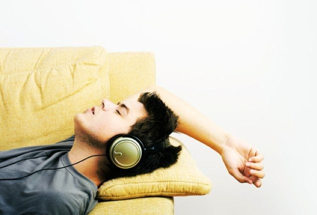 11 Reasons Music Is Good For You