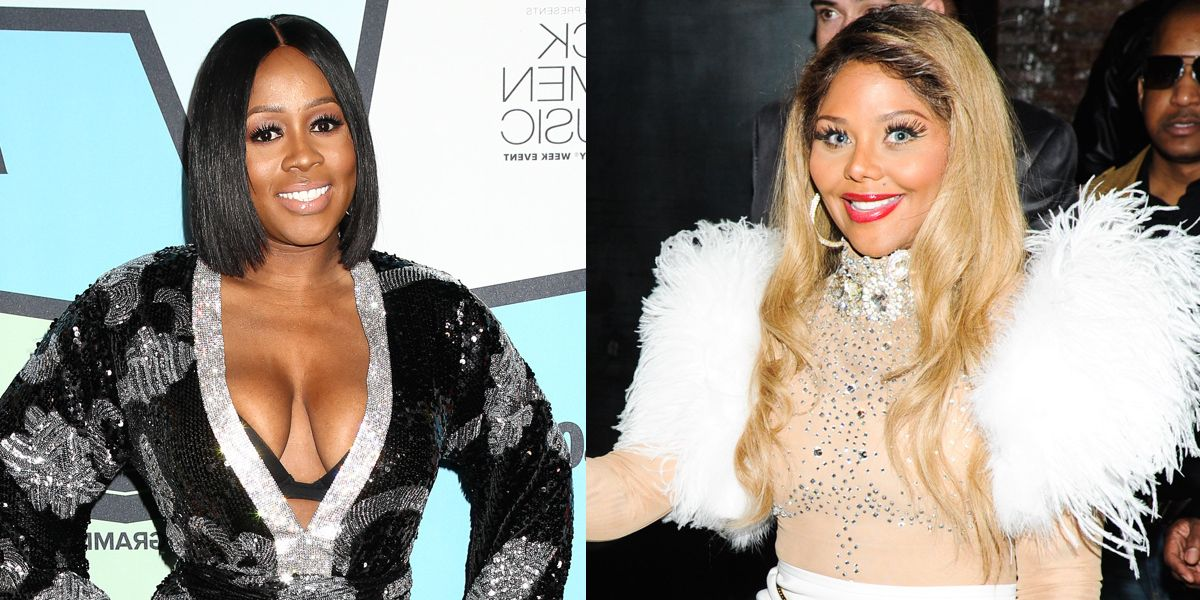 """Remy Ma and Lil Kim's New Track """"Wake Me Up"""" is an Instant Classic"""