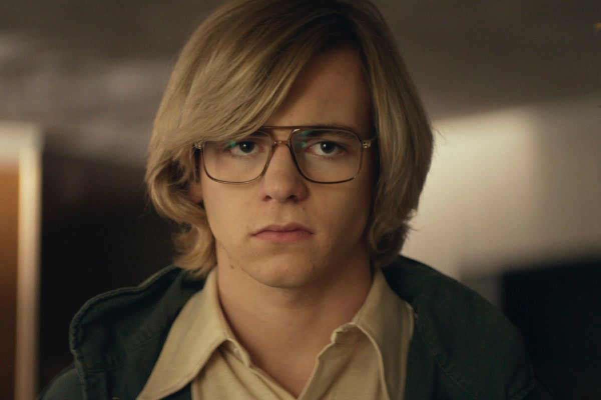 Actor Ross Lynch on Going from Disney Channel to Playing Serial Killer Jeffrey Dahmer
