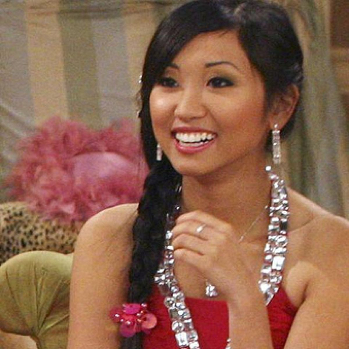 14 Times London Tipton Described Dating For Millennials
