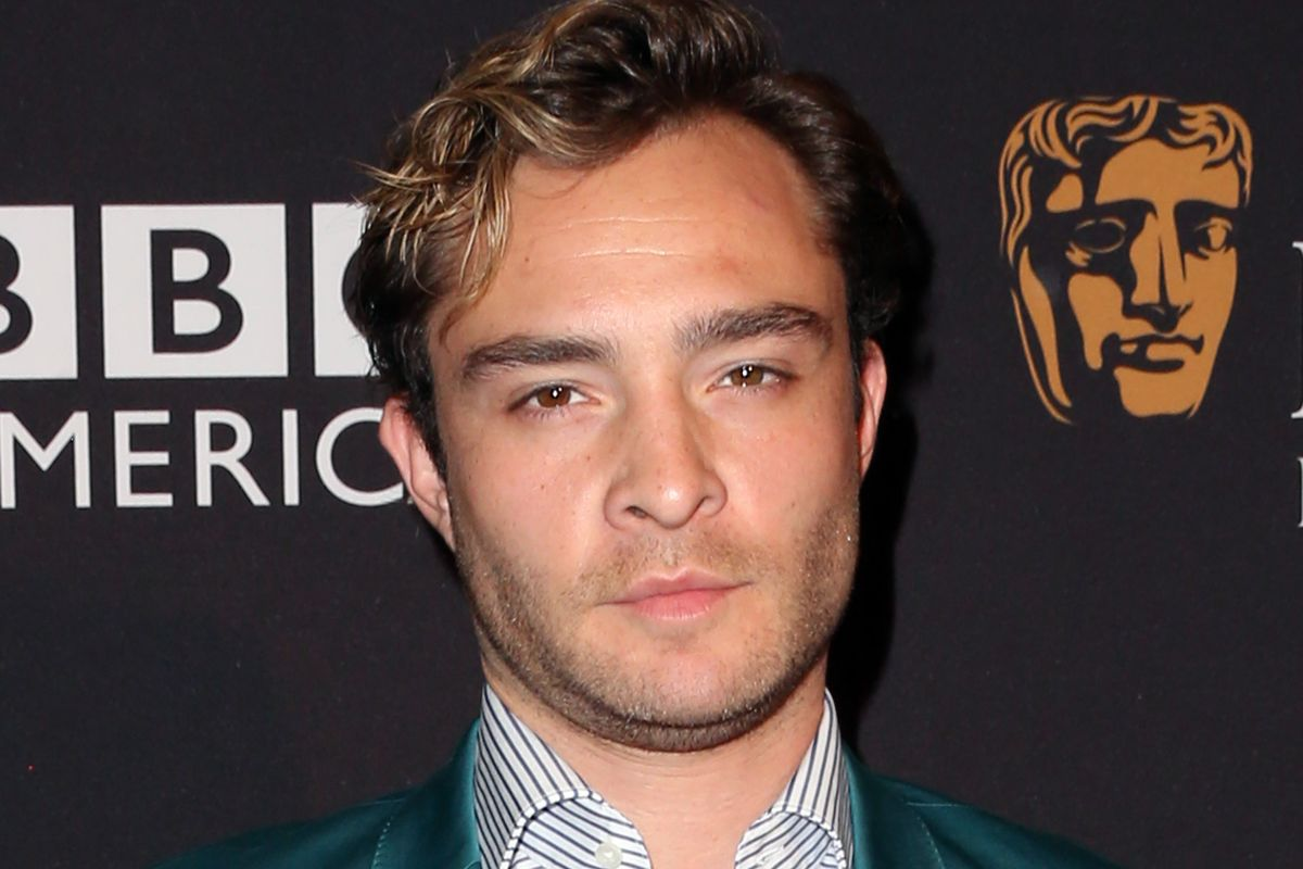 Ed Westwick accused of sexual assault by a third woman