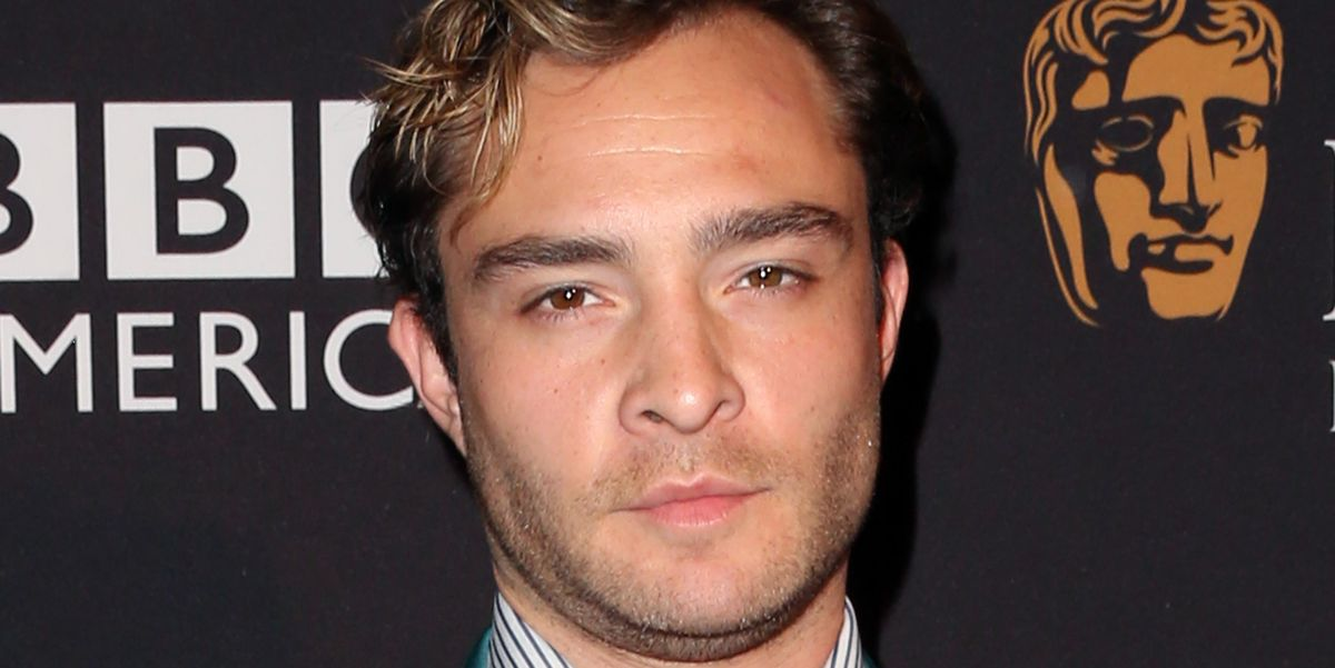 Ed Westwick Accused of Sexual Assault By Yet Another Woman