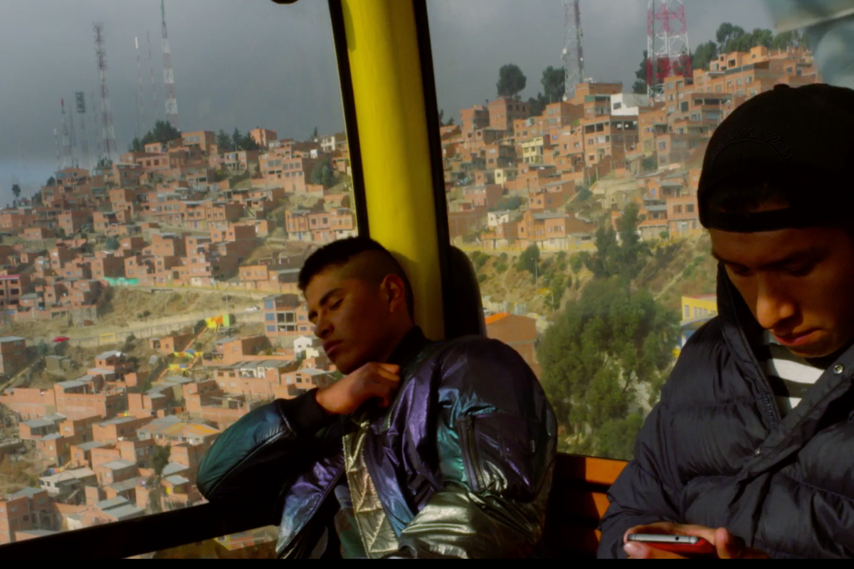 Kenzo Launches New Film Series Celebrating Young International Directors