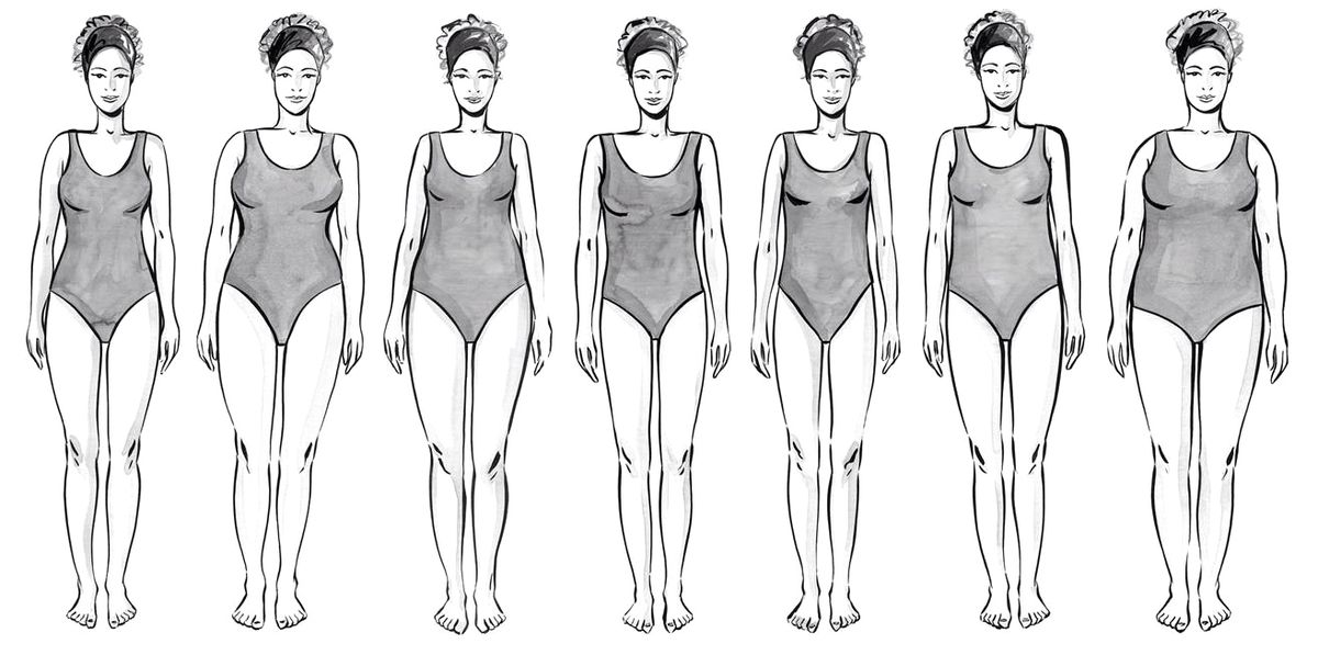 My Body Type Isn't Talked About That Often