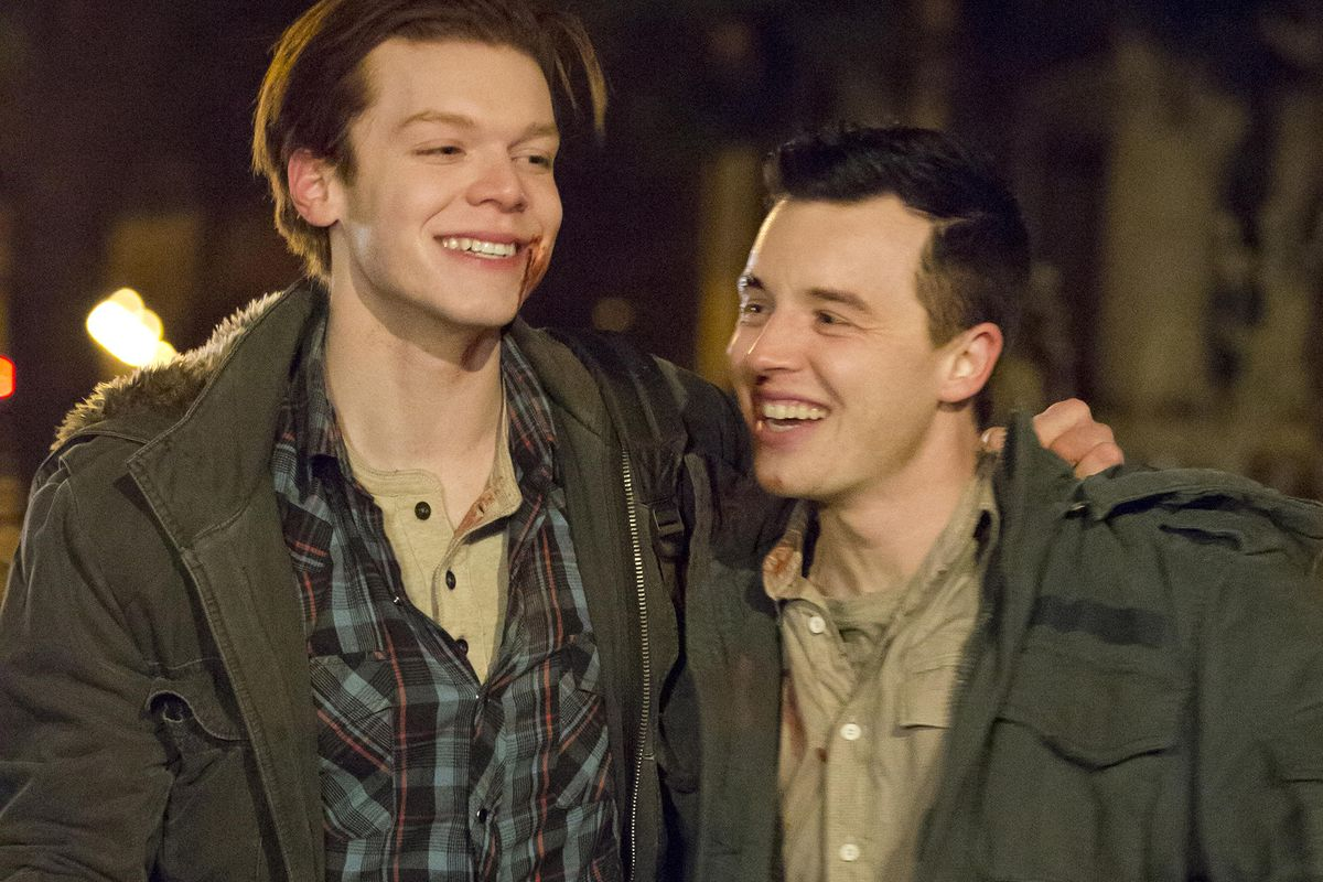 """4 Reasons Mickey Milkovich Is The King Of """"Shameless"""""""