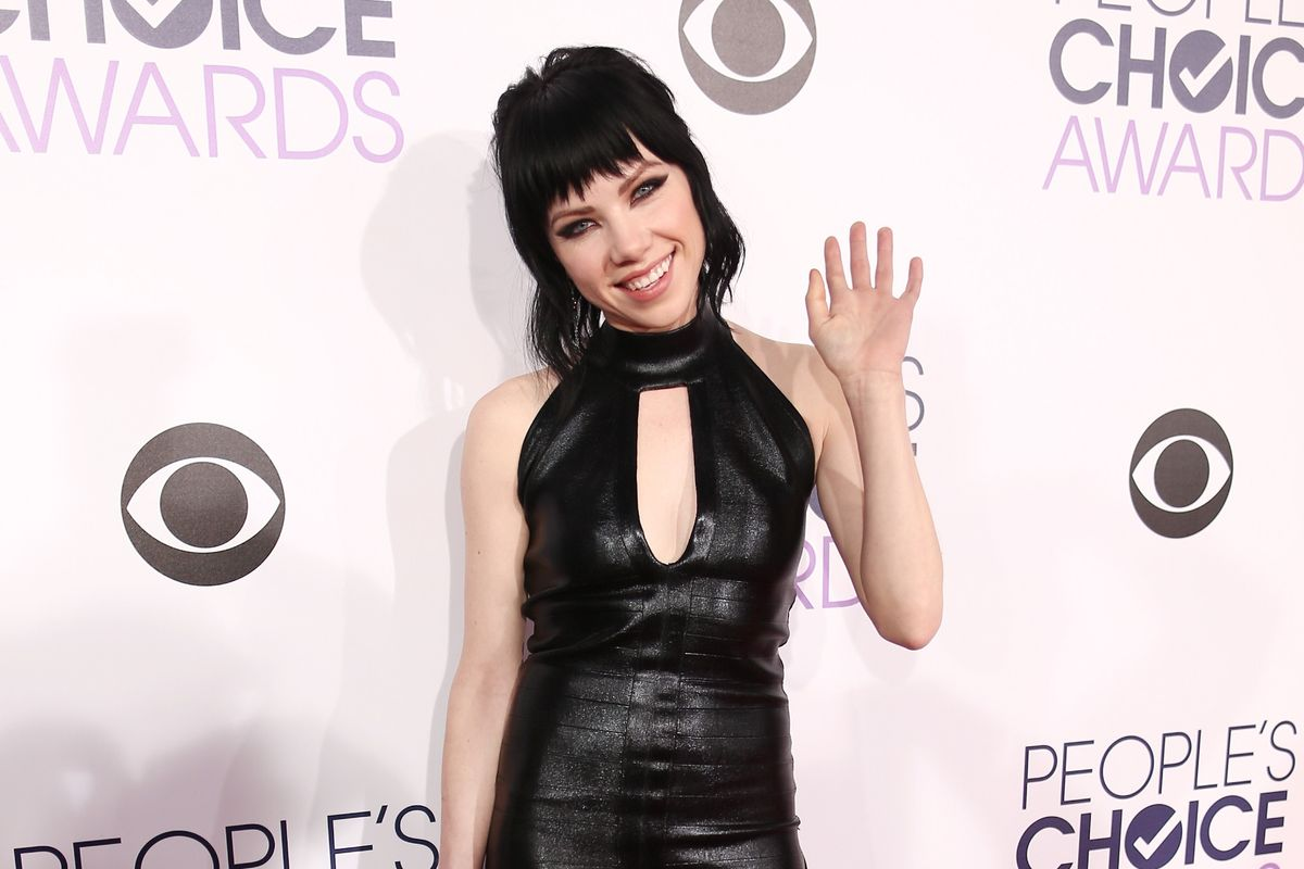 Queen of Everything Carly Rae Jepsen is Back with a New Hit