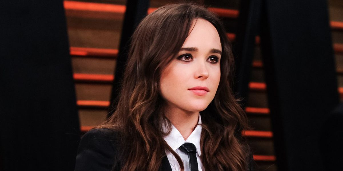 Ellen Page Says Director Brett Ratner Publicly Outed Her at Age 18