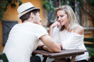 spørgsmål at spørge, når de daterer en skilt kvinde