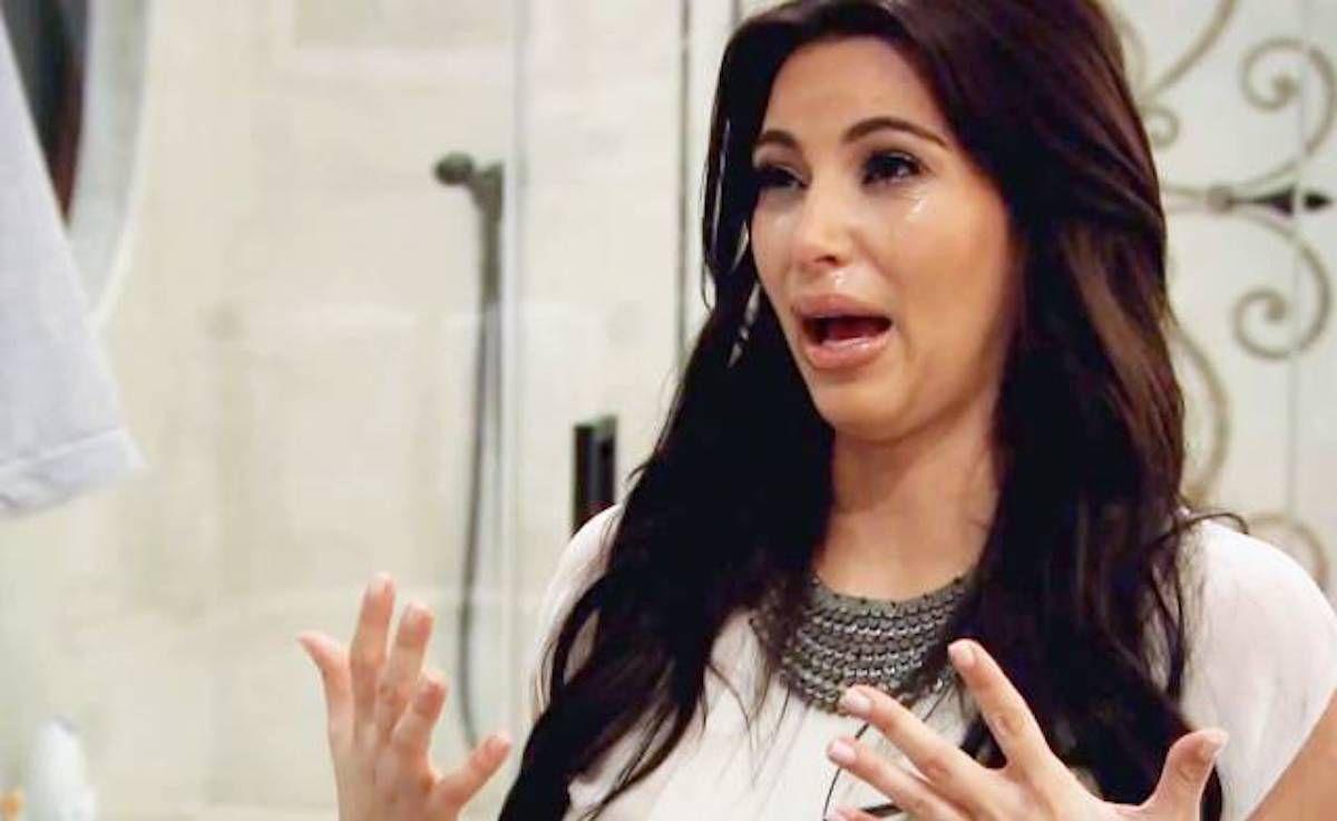 Kim Kardashian Gifs Describe College Life So Perfectly It's Actually Insane