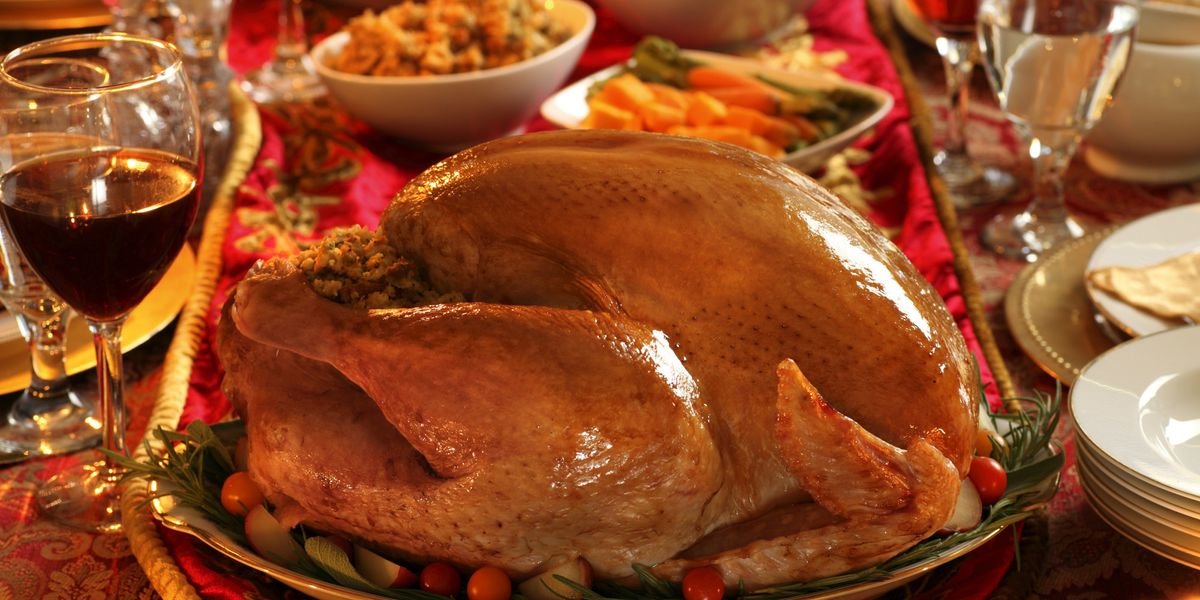BREAKING NEWS: Thanksgiving Is Lost