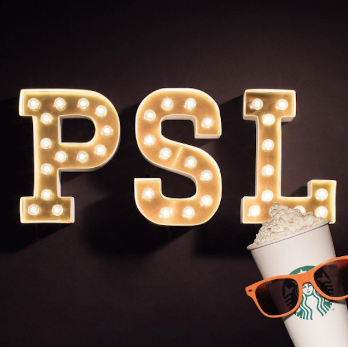 5 Ways Starbucks Successfully Markets The PSL