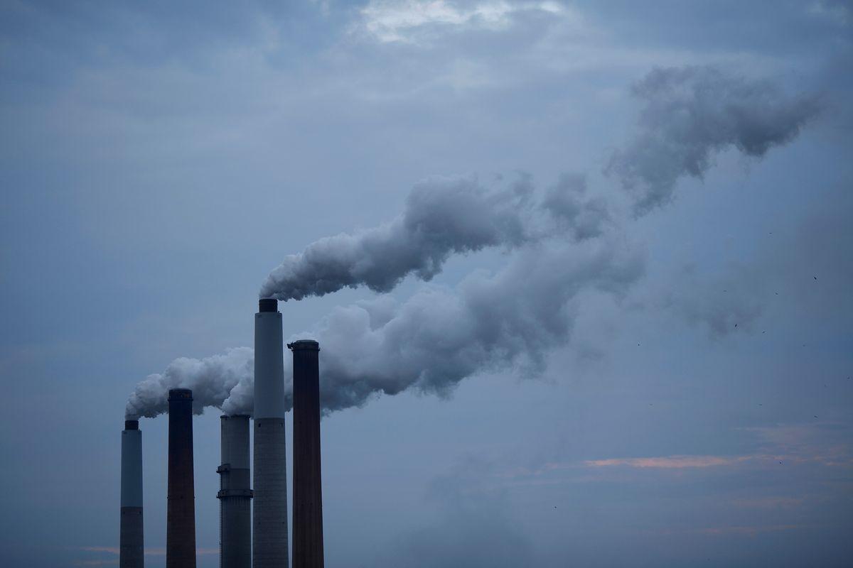 Less Babies, Less CO2 Gas Emissions