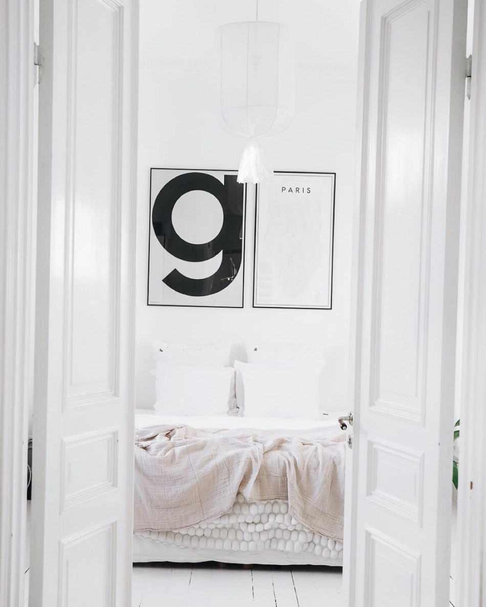 This Swedish Fashion Fitness And Lifestyle Blogger Has Modern Interior Design Skills Check Out Her Instagram Blog To Get The Perfect