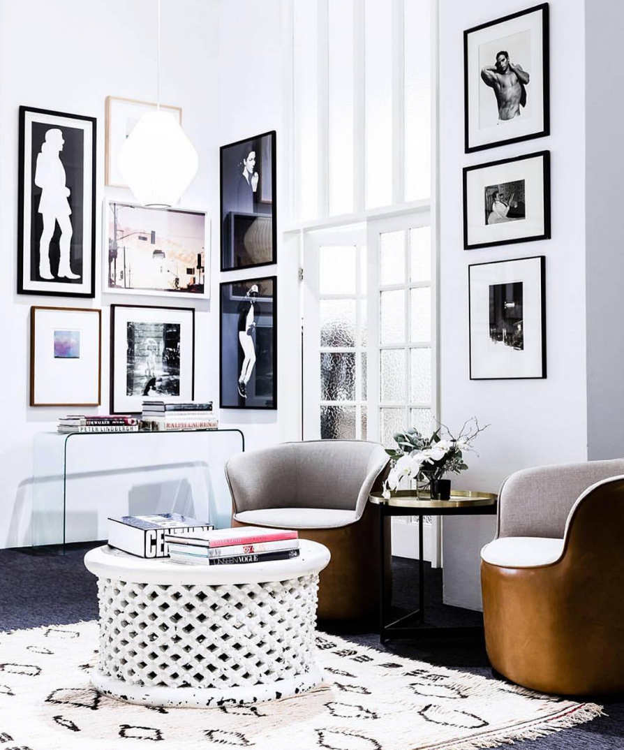 Kouannas Instagram Can Help Any Modern Lover S Dreams Of A Gorgeous Apartment Come True