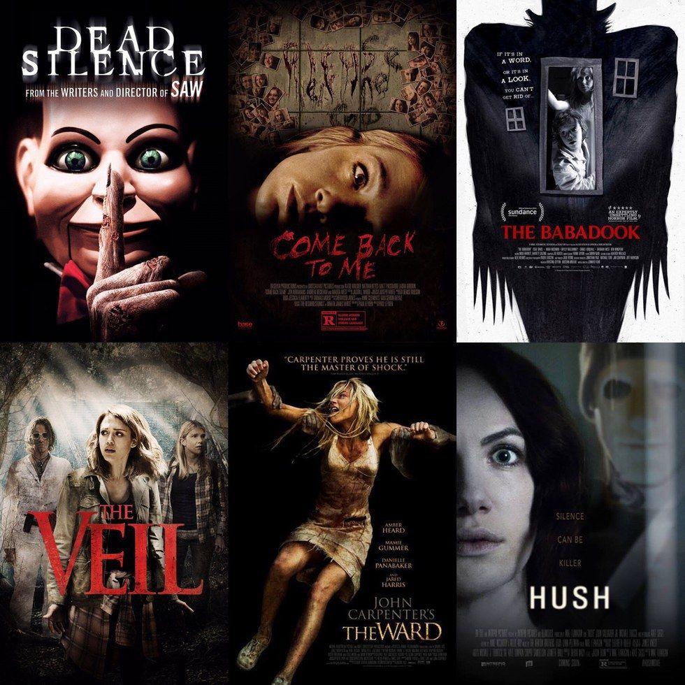 12 Best Horror Movies On Netflix