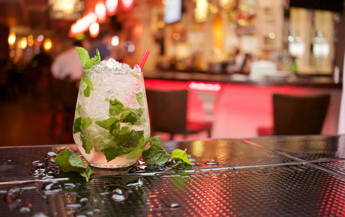 21 Drinks You Should Order For Your 21st Birthday