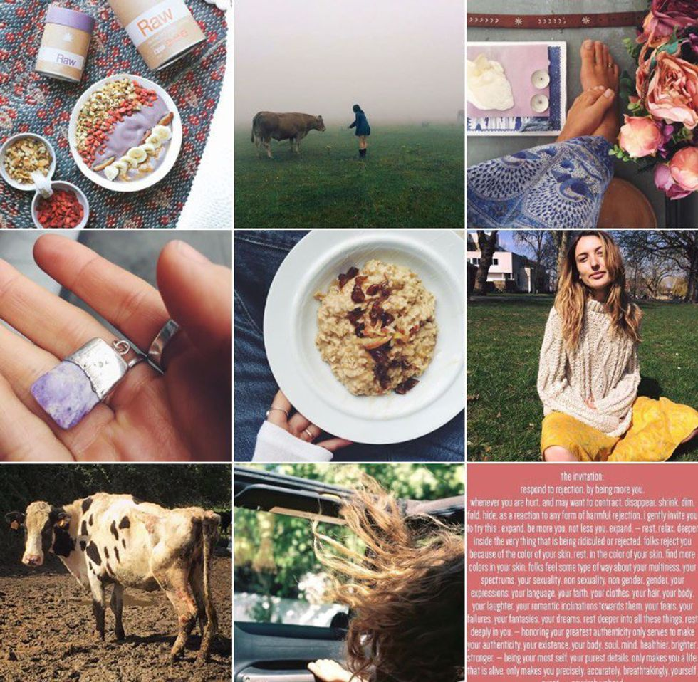 10 Instagram Accounts To Follow If You Want To Get In