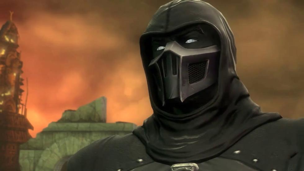 Characters That Should Appear In Mortal Kombat XI