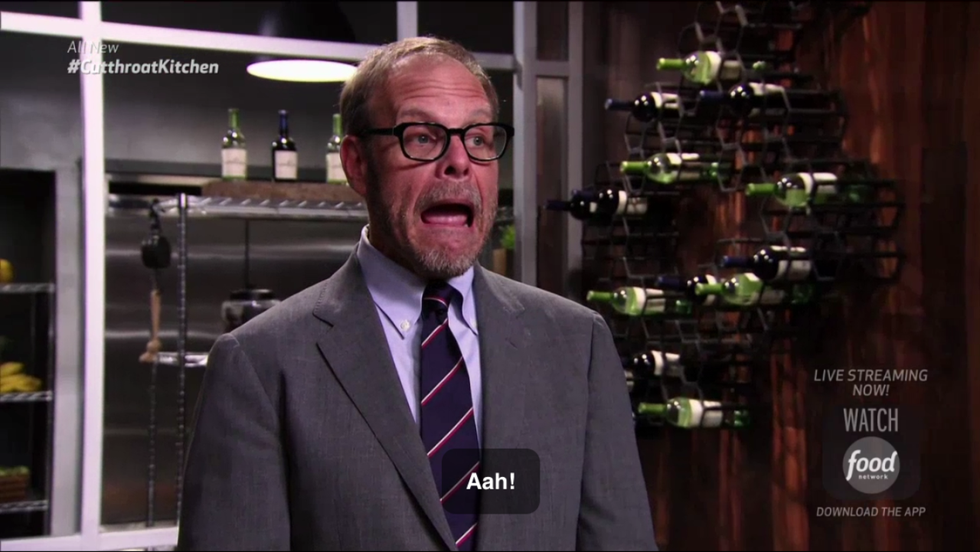 15 Reasons Why Cutthroat Kitchen Is Quality Entertainment