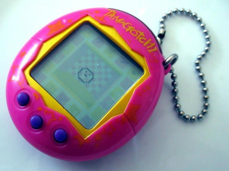 30 Nostalgic Things All Late '90s And Early 2000's Kids Will