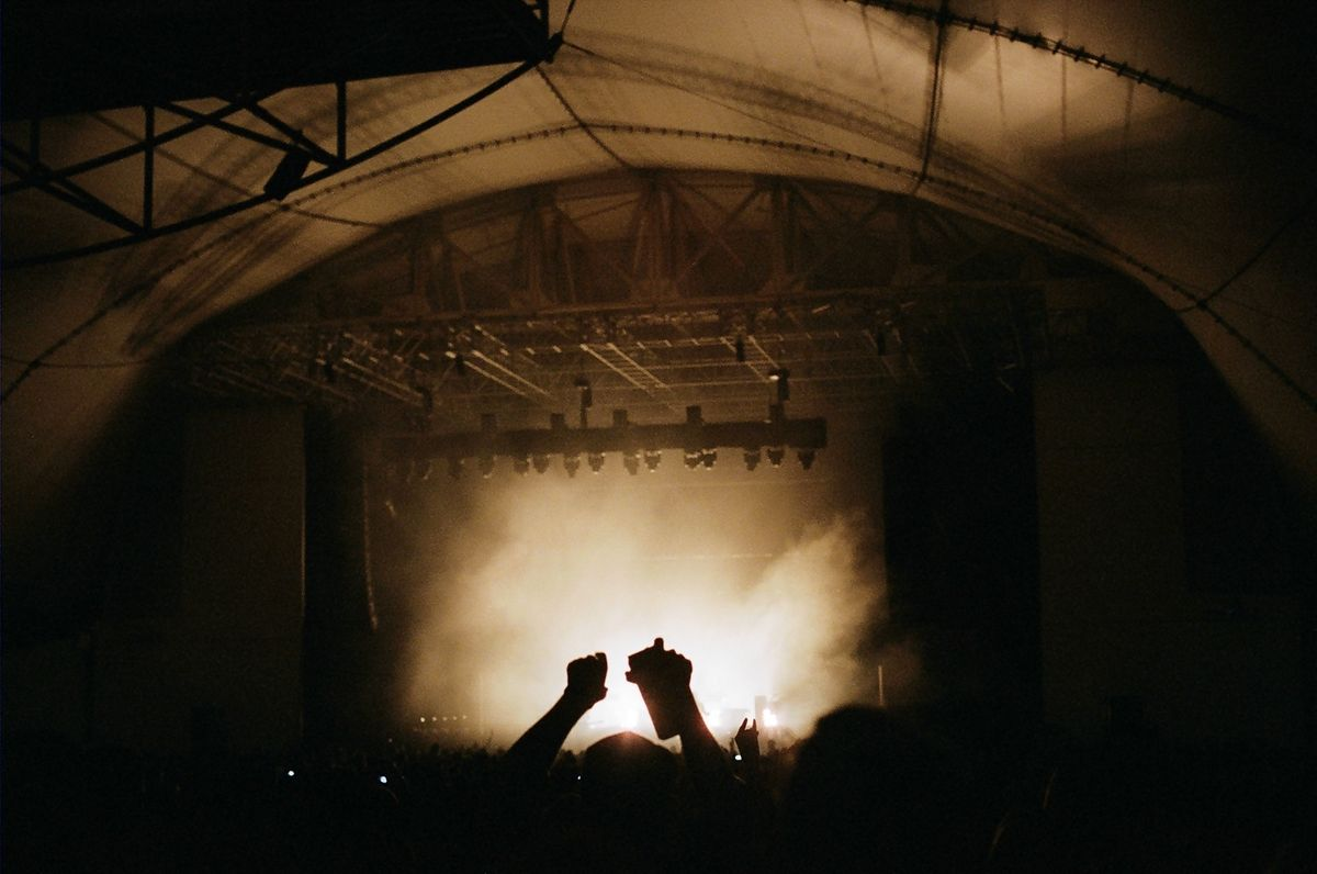 Why Concerts Make Some Of The Best Memories