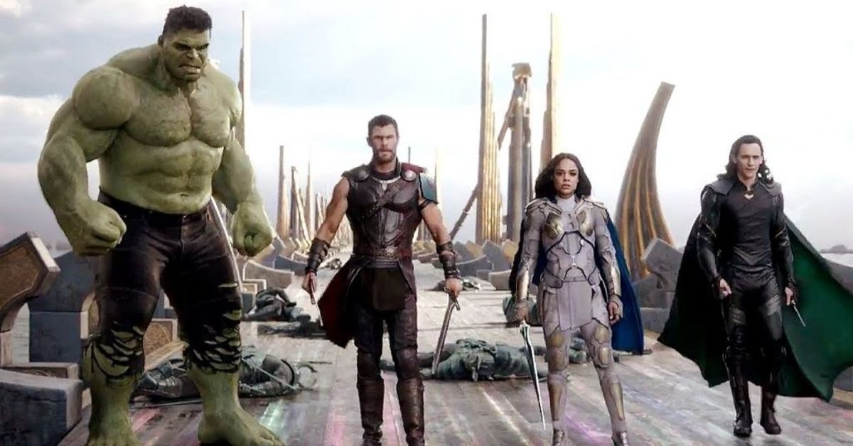 20  Quotes from Thor: Ragnarok that Made Me LOL