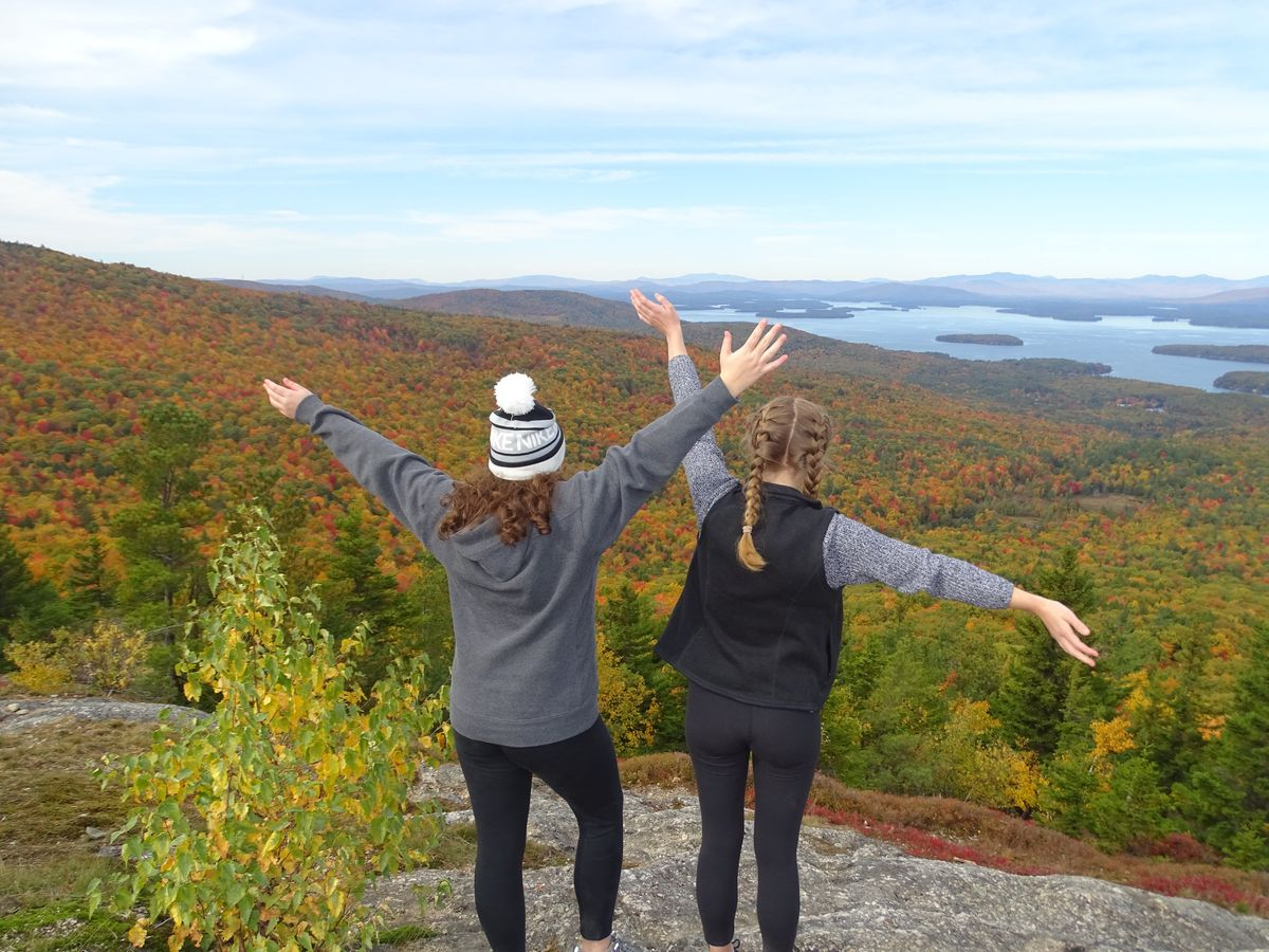 10 Reasons To Love Fall In New England