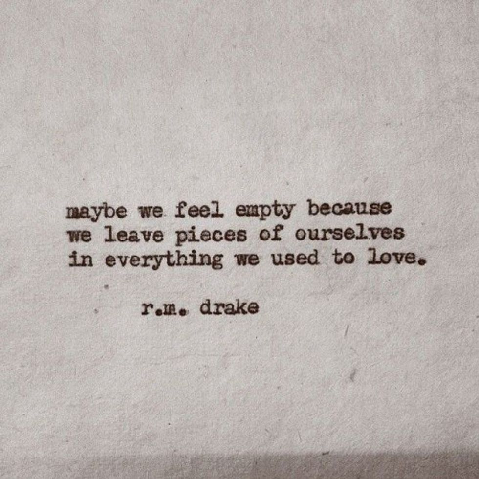 7 Quotes That Prove You Should Start Reading R M Drake