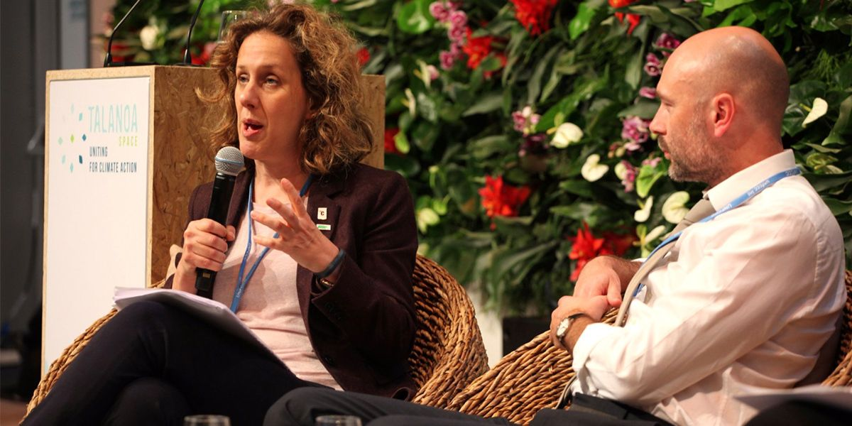 COP23: Forward-Thinking Companies Are Shifting Markets and Driving the Clean Energy Transition