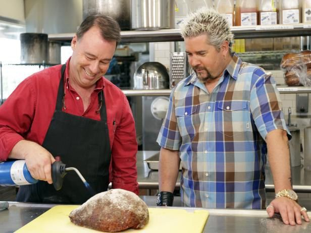 5 Best Food Network Shows