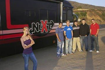 Mtv dating show next hop