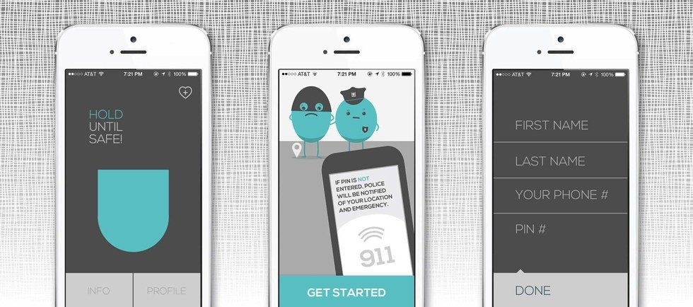 SafeTrek: The Must-Have App That Will Keep You Safe
