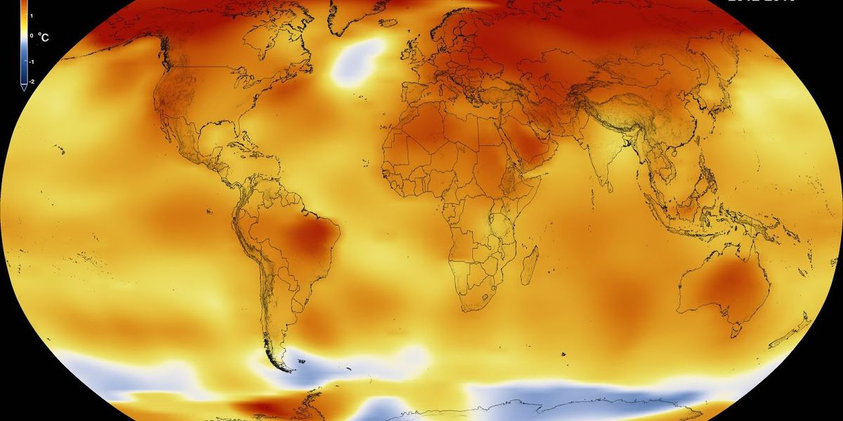 15,000 Scientists From 184 Countries Warn Humanity of Environmental Catastrophe