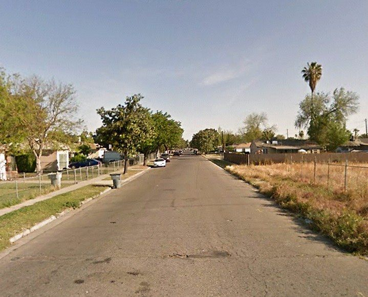 Growing Up In Bad Neighborhood Does >> What It S Like Growing Up In Fresno S Westside