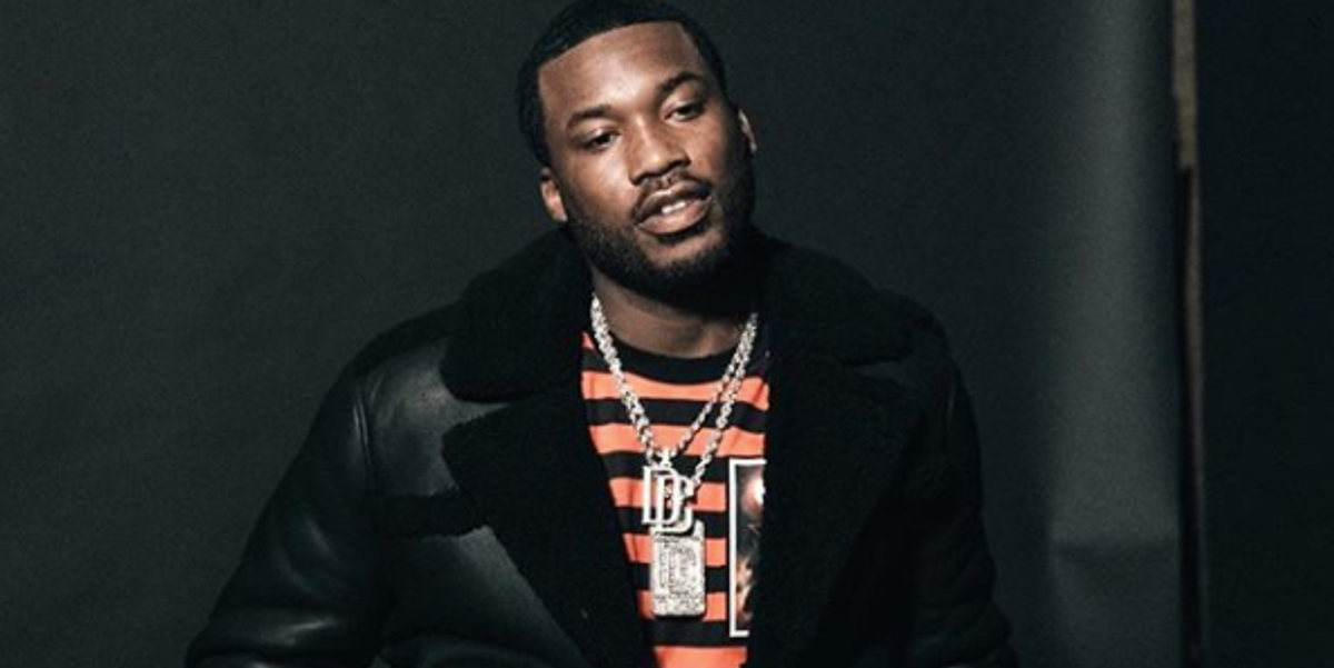 The FBI Is Reportedly Investigating the Judge in Meek Mill's Case