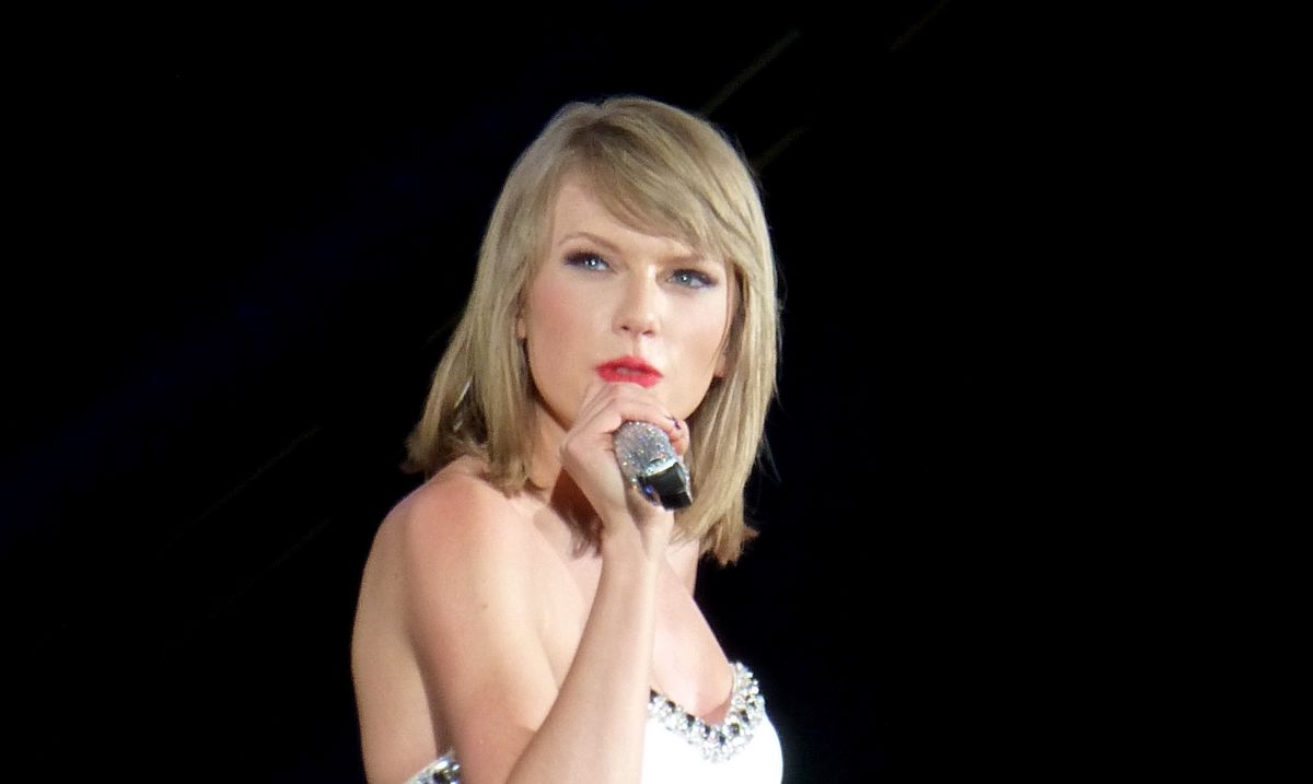 "T-Swift's New Music Has Me Asking, ""What Happened To The Old Taylor?"""
