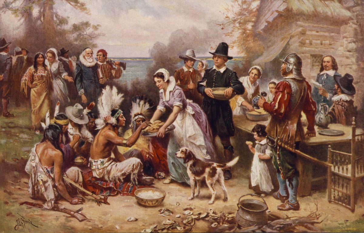 I'm Saying 'No Thanks' To Thanksgiving This Year