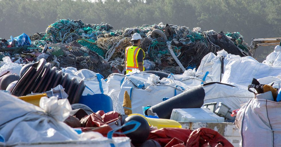 20 Facts About Our Plastic-Packed Planet and 9 Ways to Help