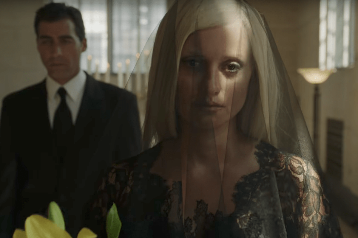 The Assassination of Gianni Versace: ACS Trailer Will Shake You