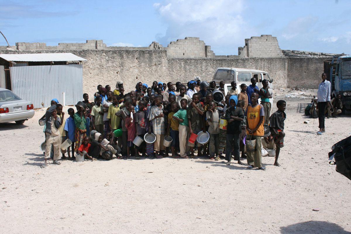 Christian Persecution In Somalia